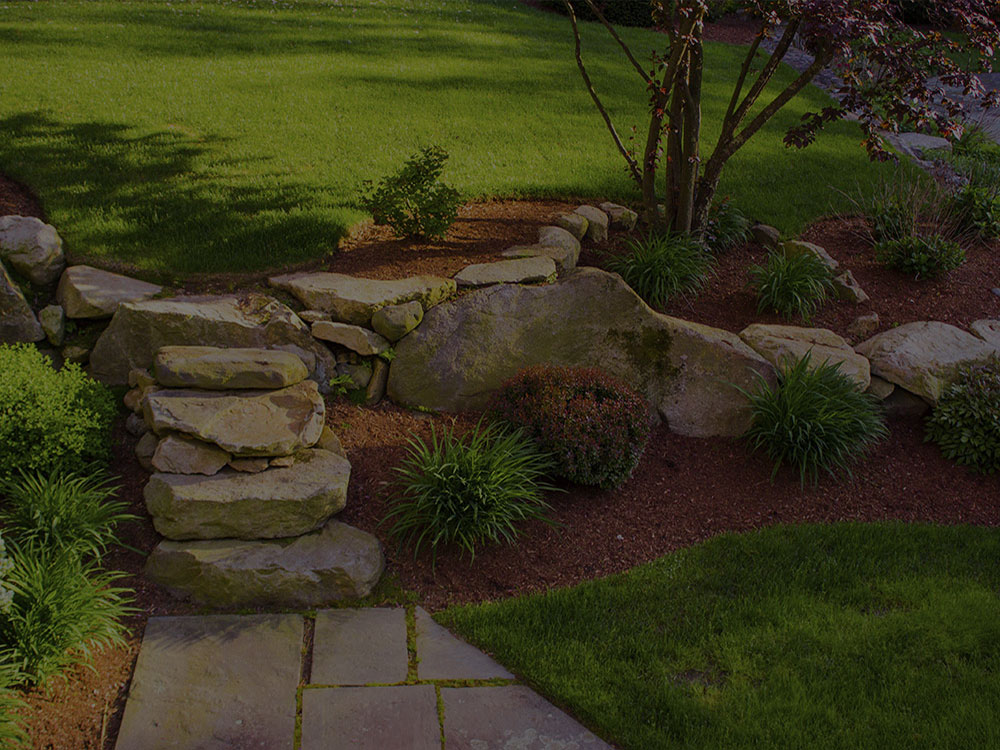 New Berlin landscaping/Hardscapes